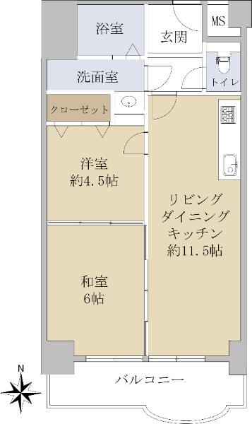 荘苑熱田第2_6