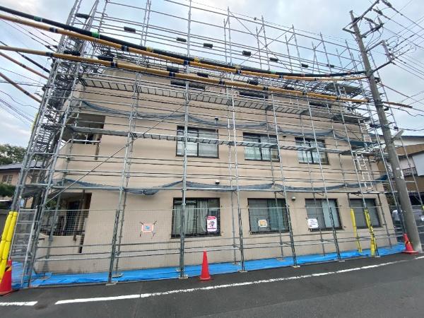 ブルガード鎌倉_1