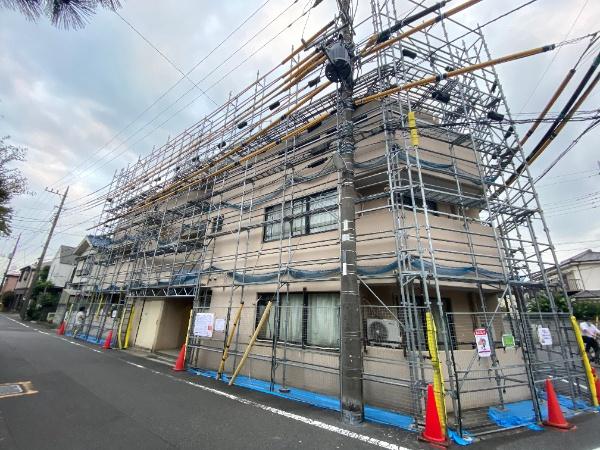 ブルガード鎌倉_4