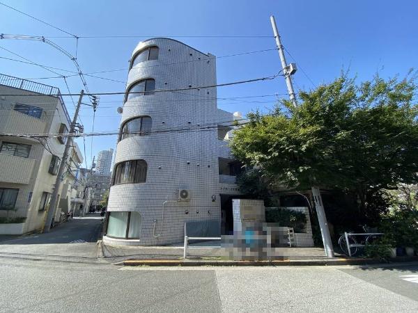 ラブリハイツ北新宿Ⅱ_3