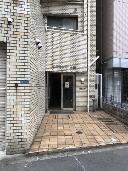 エクレール入谷_5