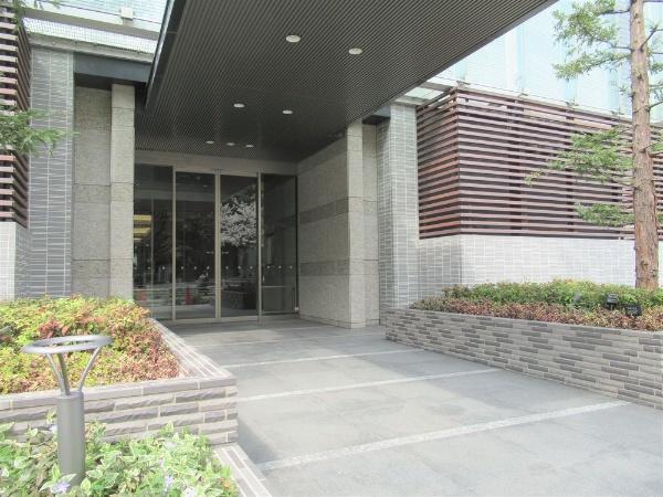 大阪ひびきの街ザ・サンクタスタワー_4