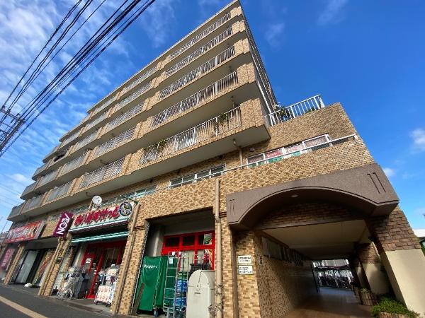 新横浜ハイツ_3