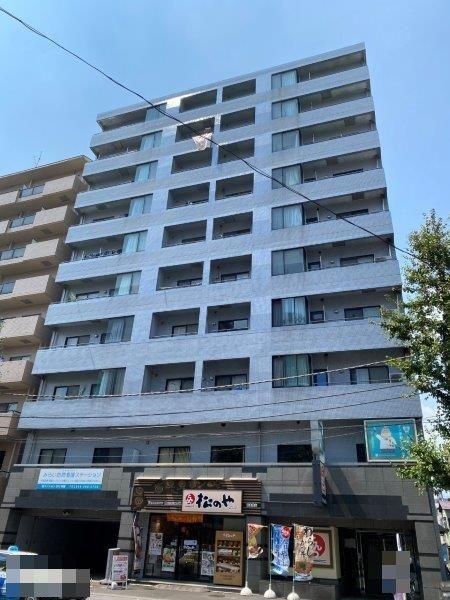 マークス横濱阪東橋_1