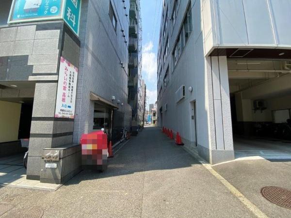 マークス横濱阪東橋_7