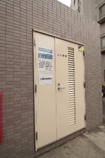 フォルスコート目黒大橋_5