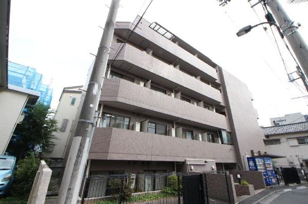 メインステージ中井駅前_1