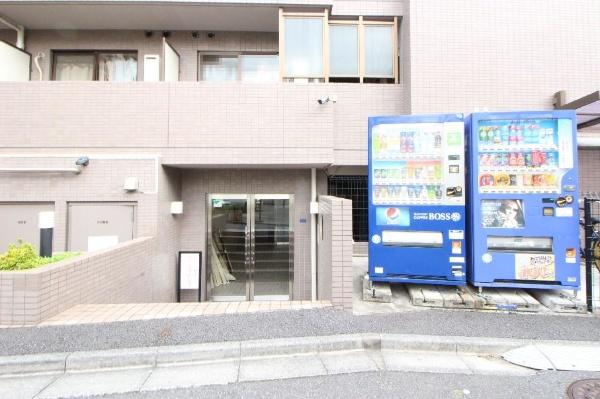 メインステージ中井駅前_4
