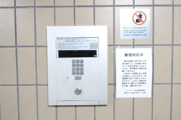 メインステージ中井駅前_7