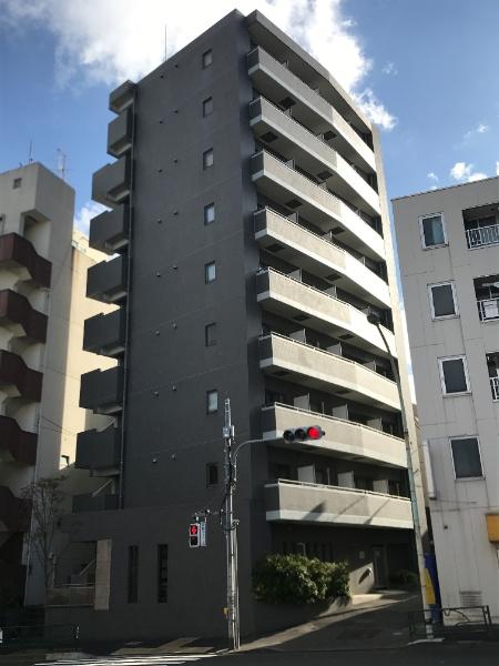 サンテミリオン早稲田駅前弐番館_1