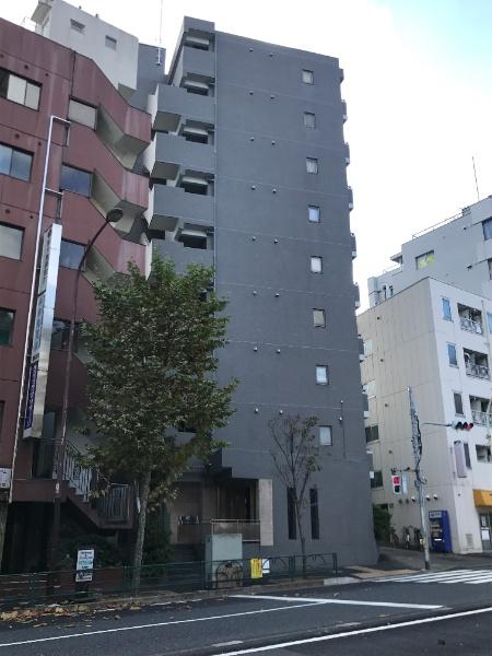 サンテミリオン早稲田駅前弐番館_2