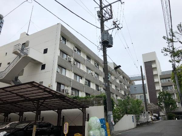 ニュー赤坂コーポラス_1