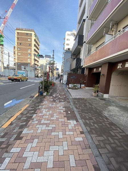 根岸武蔵野マンション_4