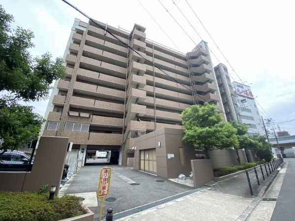 セレッソコート梅田ノーザンシティ_3