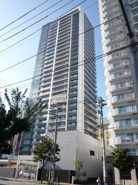 シティタワー札幌_1