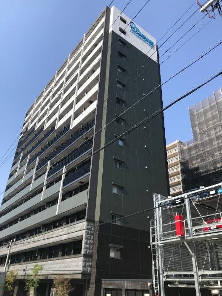 プレサンス新栄町ギャラント_3