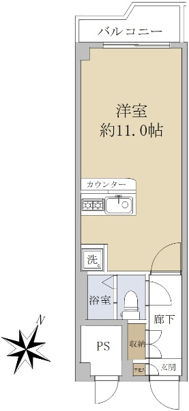 ウィン青山_6