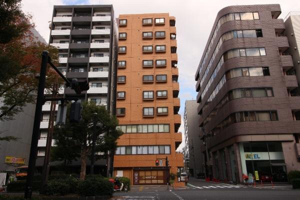 ニックハイム鶴見中央通り_2