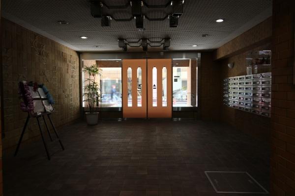 ニックハイム鶴見中央通り_7