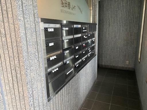 サンマンションアトレ春岡通_7