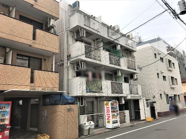 日興パレセゾン経堂_2