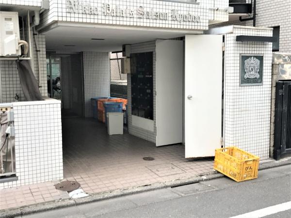 日興パレセゾン経堂_3