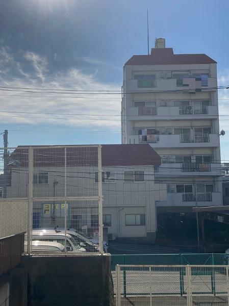 大島ロイヤルマンション_3