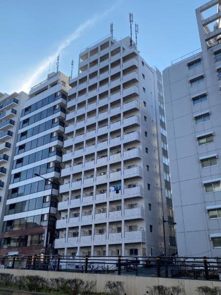 トップ・ルーム新宿公園第2_1