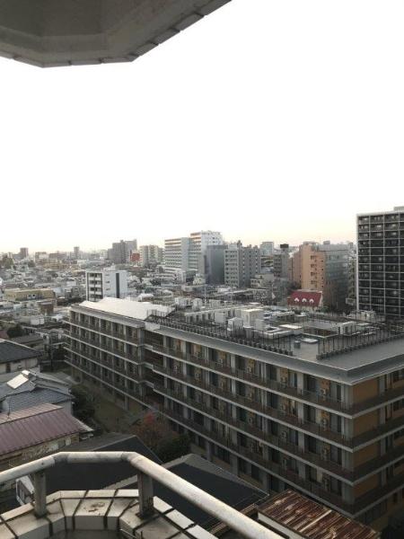 トップ・ルーム新宿公園第2_4