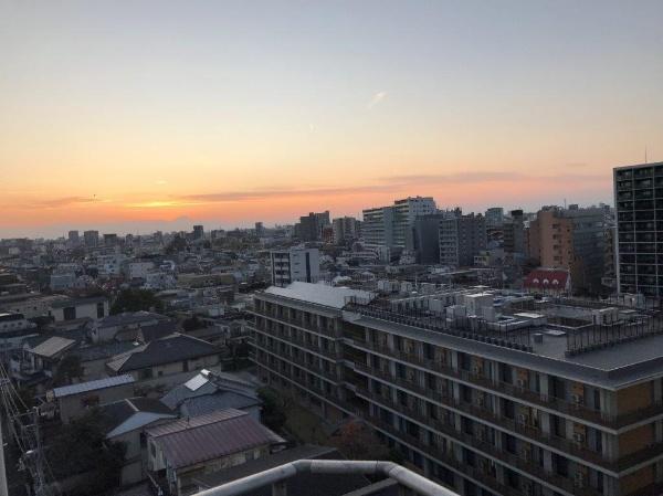 トップ・ルーム新宿公園第2_5