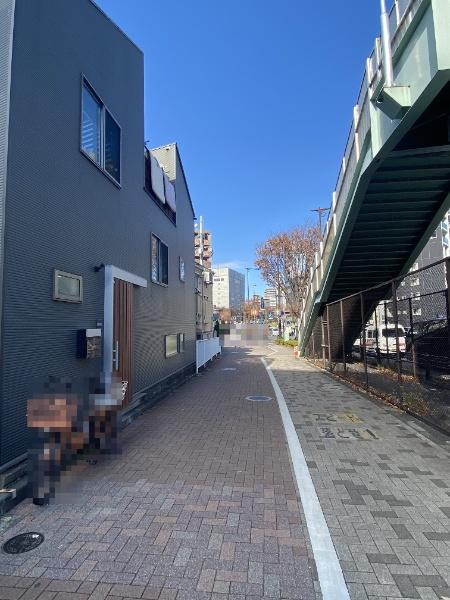 中野区中央2丁目戸建_4