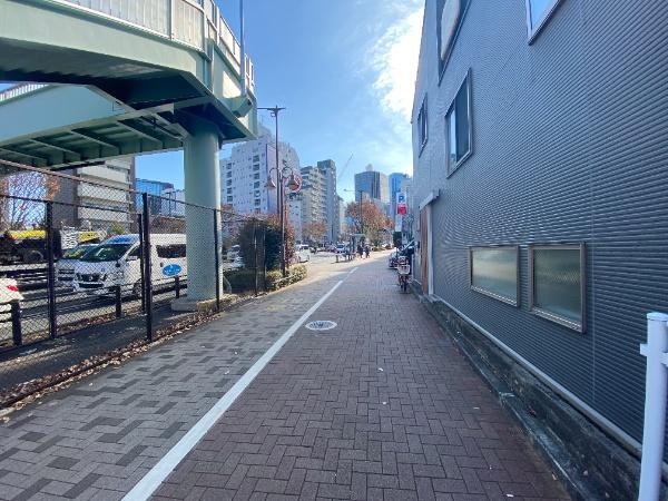 中野区中央2丁目戸建_5