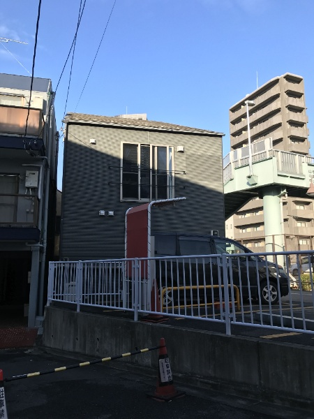 中野区中央2丁目戸建_7