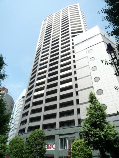 ファーストリアルタワー新宿_3