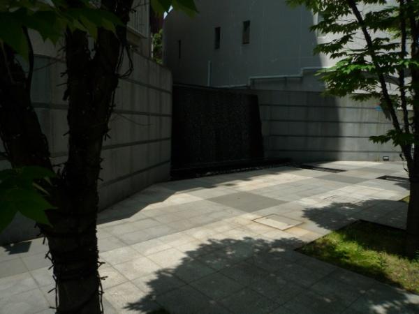 ファーストリアルタワー新宿_5