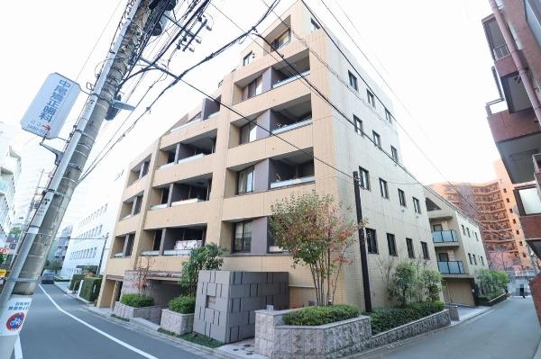 オークプレイス目黒行人坂_5