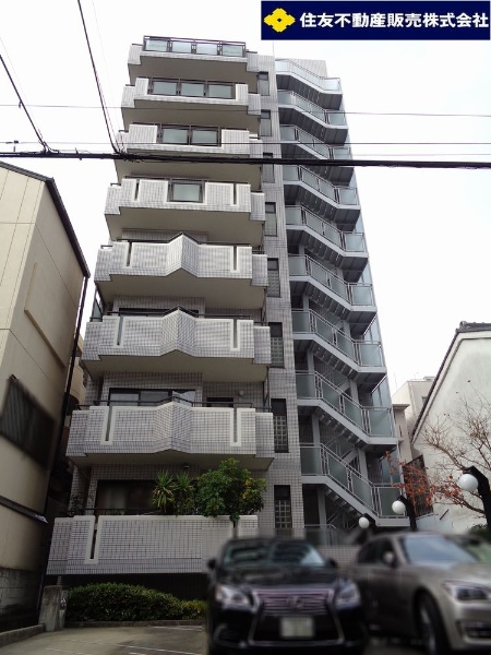 グラン・ドムール堺町二条_1