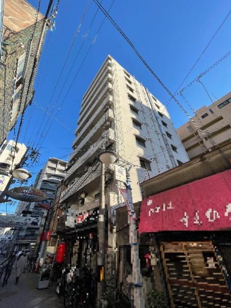 ロイヤルプラザ福島_3