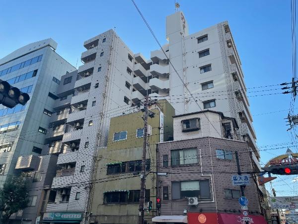 ロイヤルプラザ福島_4