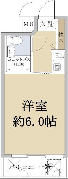 ロイヤルプラザ福島_6