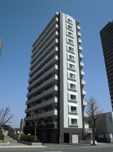 シティホーム札幌大通イースト・ザ・レジデンス_3