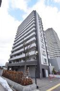 シティホーム札幌大通イースト・ザ・レジデンス