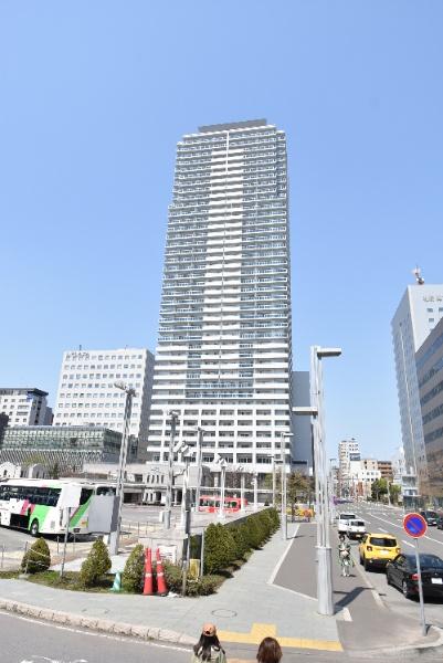 8・3スクエアディーグラフォート札幌ステーションタワー_2