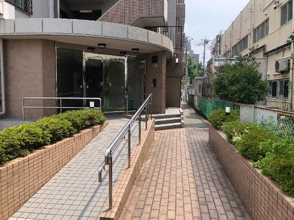 ティセブランカ筑紫通り_2