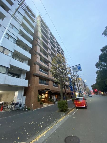 ライオンズマンション横浜大通り公園第2_1