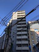 デュオ・スカーラ新宿Ⅱ