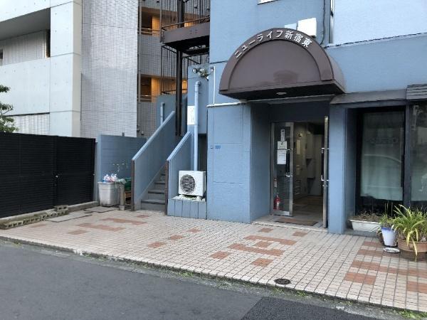 ニューライフ新宿東_5