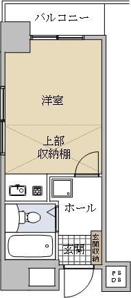 クリオ千駄木壱番館_6