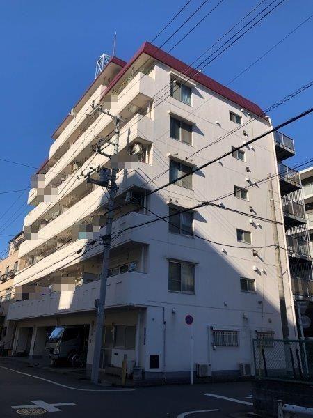 ユニーブル錦糸町_1