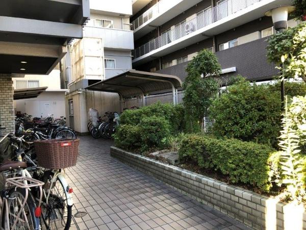 ユニーブル錦糸町_2